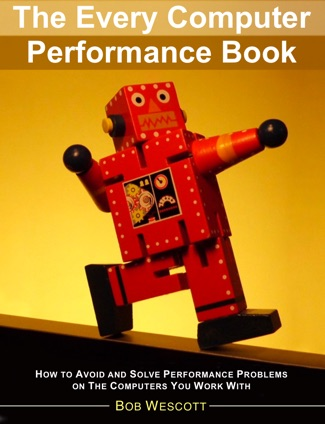 The every computer performance book